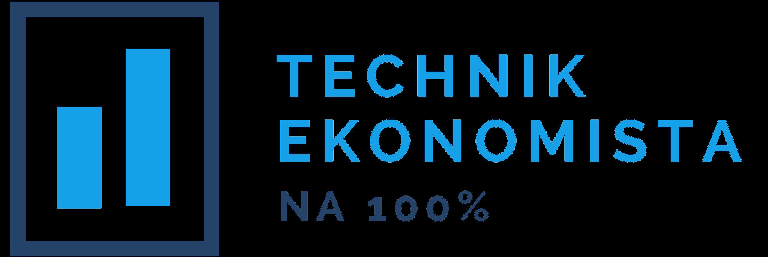Technik ekonomista na 100%