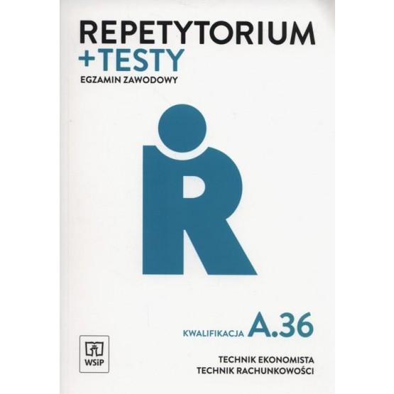 kwalifikacja au 36 testy